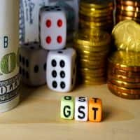 States' panel to take up GST revenue neutral rate next week