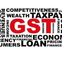 Congress expresses opposition to 4-tier GST rate structure