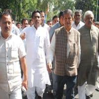 Land rates to be revised, pension hiked in Uttarakhand