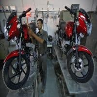 Two-wheeler, durables loans most hit by demonetisation: Cibil