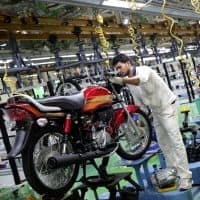 Hero Motors to manufacture bike gears for Ducati