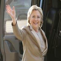 Markets declare Hillary Clinton the winner of first debate