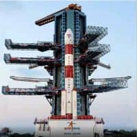 India successfully launches first 'swadeshi' shuttle