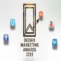 Watch the Indian Marketing Awards 2015