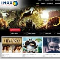 Inox Leisure up 3%, RBI increases FIIs investment limit to 49%