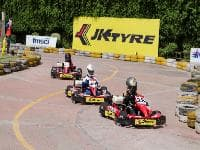 Hold JK Tyres; target of Rs 110: ICICI Direct