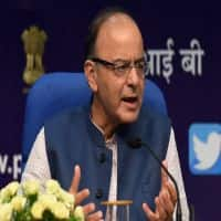 People depositing small amounts will not be harassed: Jaitley