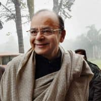 Jaitley scotches doubt, to present Budget at 11 am today