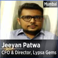 Worst is over for diamond industry: Lypsa Gems