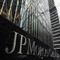 JPMorgan easily tops profit and revenue forecasts