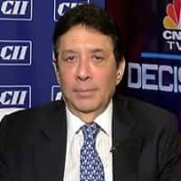 Most property deals today will be via cheques: Keki Mistry