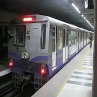 Kolkata Metro to get delivery of 13 new rakes from China
