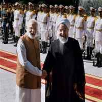 Chabahar deal 'not finished'; Pakistan, China welcome: Iran