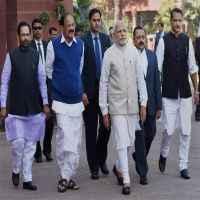 Cabinet recast likely on June 22; UP, Uttarakhand under lens
