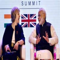 Golden opportunity for UK, India to reforge trade ties: Fox