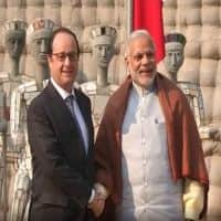 India, France cut down differences; Rafale deal in 'final stage'