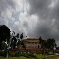 Winter session of Parliament appears headed for washout