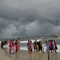 Monsoon gaining strength, to set over Kerala by June 9