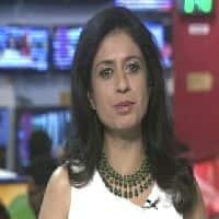 Here is Manisha Gupta's round up on commodity markets