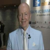 See more upmove than downmove in India: Mark Mobius