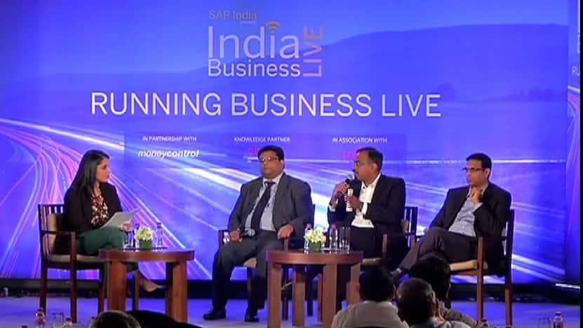 IBL - India Business Live: Running Business Live- Mumbai Edition