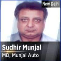 See turnover of Rs 950 cr in this fiscal: Munjal Auto