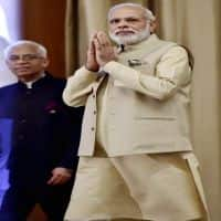 PM Modi to attend SCO summit in Tashkent
