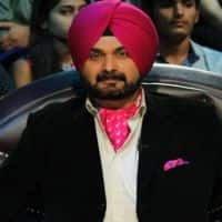 Navjot Sidhu takes on BJP, no word on whether he's Joining AAP