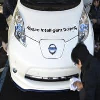 Renault-Nissan alliance plans self-driving cars over next 4 yrs