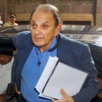 Nusli Wadia seeks Sebi intervention in battle with Tata: Sources