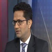We don't have a V-shape economy, uptick just begun: Nilesh Shah