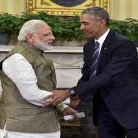 India could be 'ideal partner' for American businesses: Modi