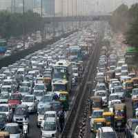 Ban of diesel taxis not enough to tackle air pollution in Delhi
