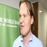 India only bright spot amid global mkts: World Bank India chief
