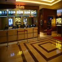 PVR Q2 net down 5% at Rs 29 cr
