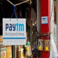 Reliance Capital sells Paytm stake for Rs 275 cr