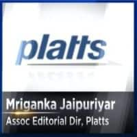 Oil hits 13 yr low; falling price good news for India: Platts