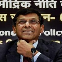 Rajan: 28 days left in my term, which I intend to fully use