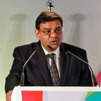 Low inflation must for meaningful interest rate regime: Patel