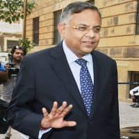 EXCLUSIVE: Here's why N Chandrasekaran is bullish about TCS and IT sector