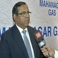 Interview With :   Rajeev Mathur, Managing Director at Mahanagar Gas