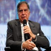 Ratan Tata's investment tally adds e-ticketing co Kyazoonga