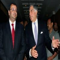 Ratan Tata wanted Mistry to pursue Tata Motors' deal with Ola
