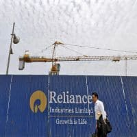 OPEC deal with non-members a tailwind for E&P biz: RIL CFO