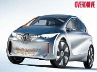 2016 Auto Expo: Renault Eolab concept to be an eco tech showcase