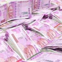 RBI has pumped in Rs 9.2 trillion of new notes