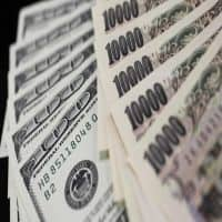 Dollar up as Deutsche Bank woes spark run to safety