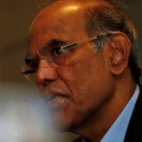 Differences between RBI, govt lead to good policies: D Subbarao