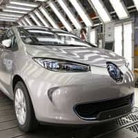 Renault sales up 9.2% at 11,244 units in December
