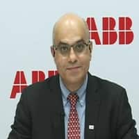 Dip in margins not a trend; rlys a growth driver: ABB India